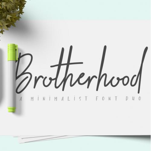 Brother logotype